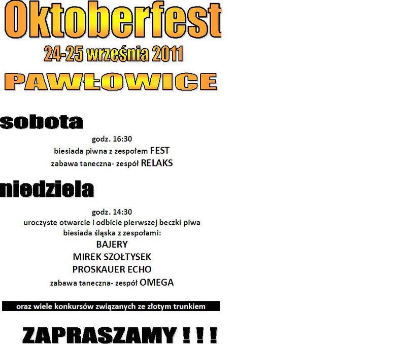 Oktoberfest 2011, plakat.jpeg